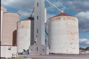 data silos housing information