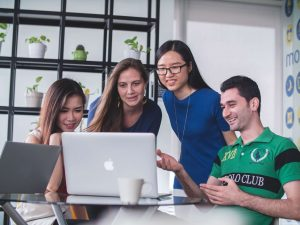 data-driven culture in the workplace