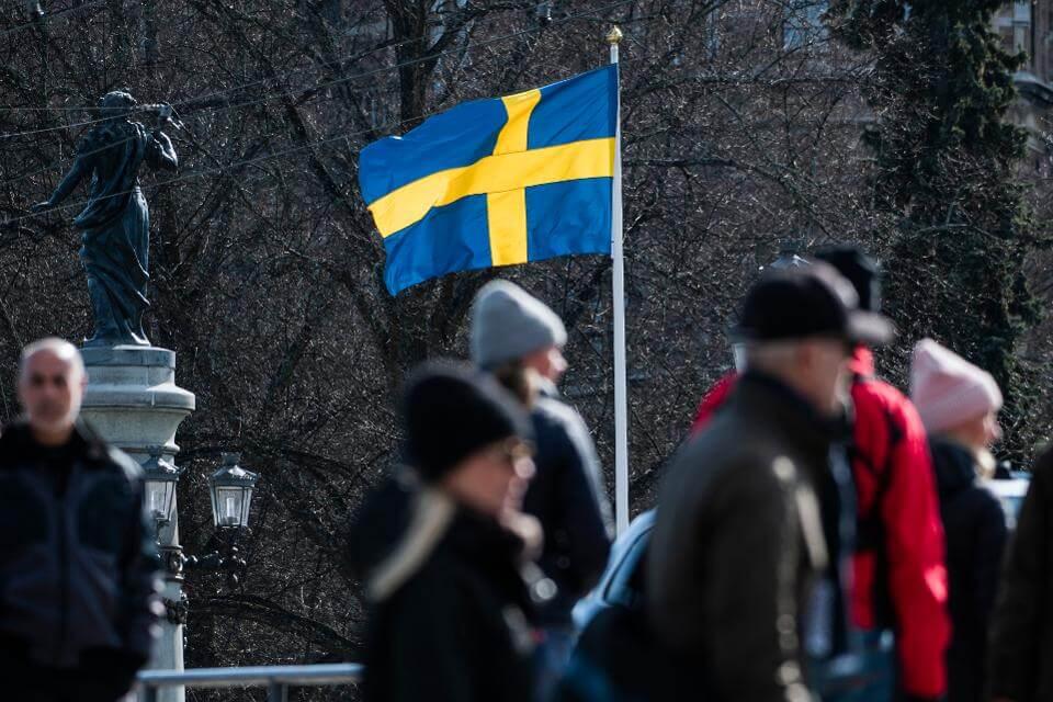 COVID-19 Sweden